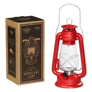 Hurricane Lamp - LED Fenjer